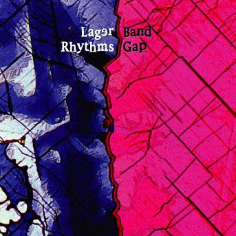 Band Gap CD, Lager Rhythms