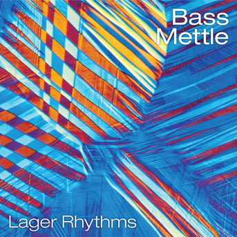 Bass Mettle CD, Lager Rhythms